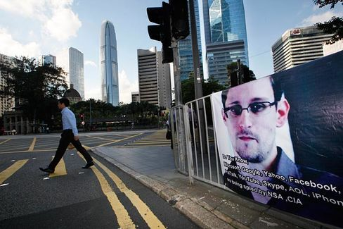 Five Questions Edward Snowden Didn't Answer