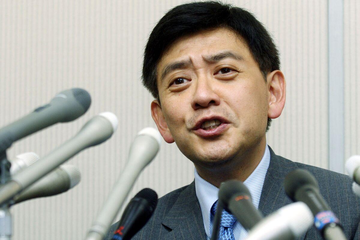 Activist Murakami's Fund Makes Audacious Bid for Toshiba Machine