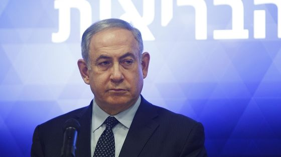 Unlikely Alliance Forms Israeli Government to Oust Netanyahu