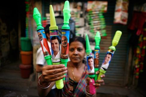 India's Election Choice: Growth Economy or Welfare State