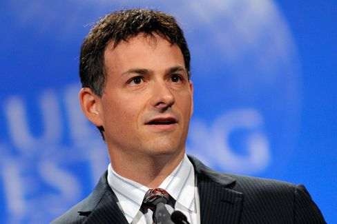 How David Einhorn Was Out-Bluffed at the Poker Table