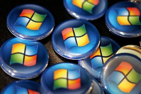 Ruling Against Microsoft Adds to Tech Industry's Privacy Headaches