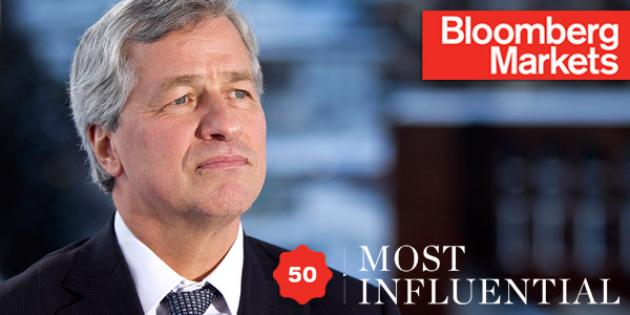 Most Influential 50