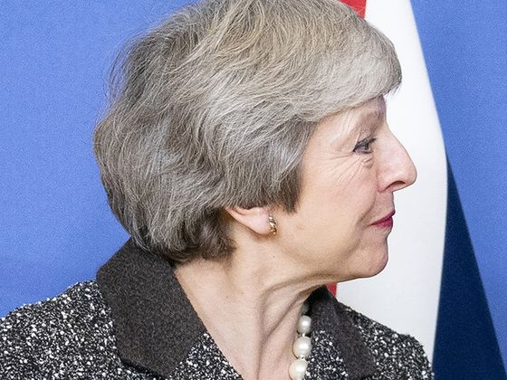 U.K. Gripped by Trench Warfare Over Brexit
