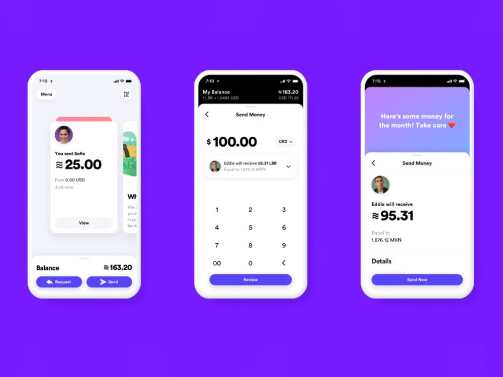 libra cryptocurrency in india