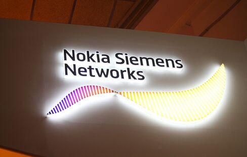 Siemens, Nokia Talks Said to Intensify