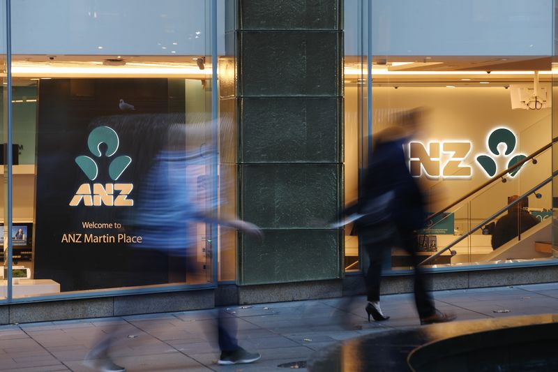 Anz And Citigroup In Trouble For Following Protocol Bloomberg