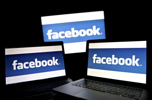 Facebook May Not Be Dominant in Japan