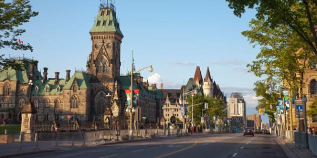 No. 14 Best Quality of Life: Ottawa, Canada