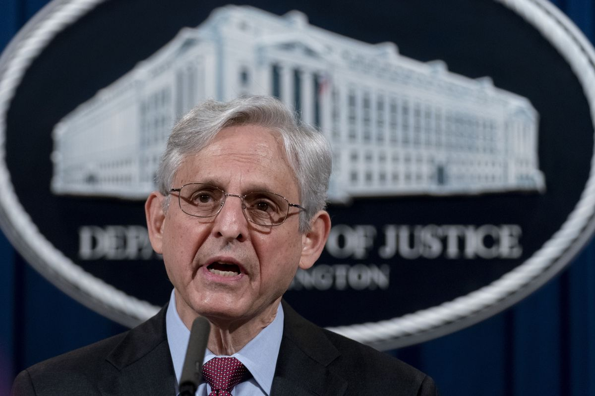 Garland Bars Seizure of Reporters' Records in Most Cases