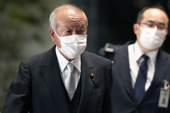 Japan Touts New Capitalism But New Finance Chief Sounds The Same