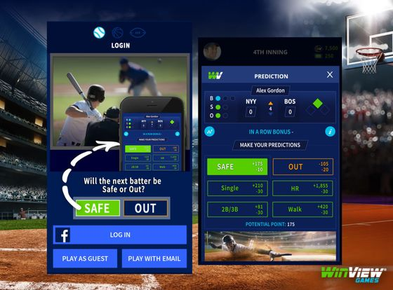 Startups Want to Lure You Into Sports Betting