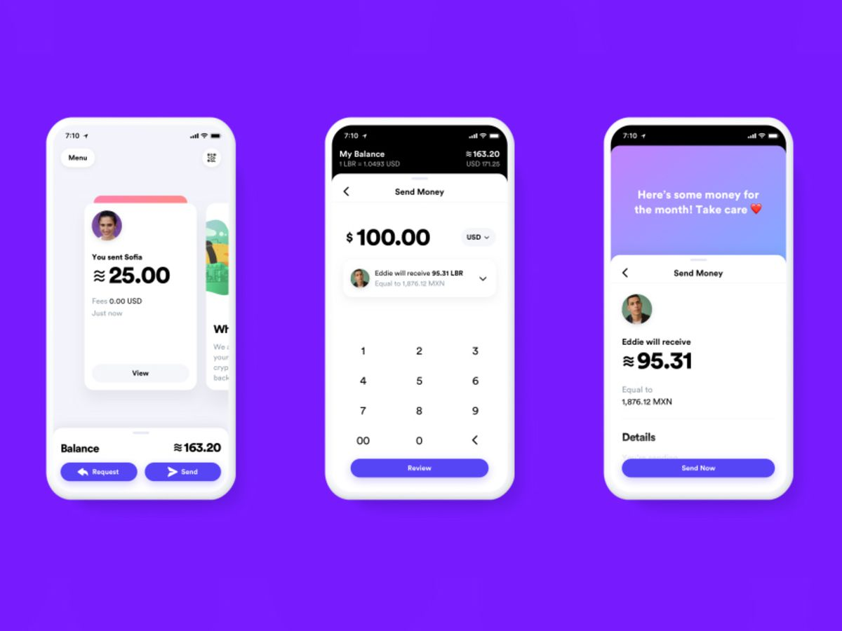 Facebook Libra: Why Everybody Hates the Digital Coin - Bloomberg