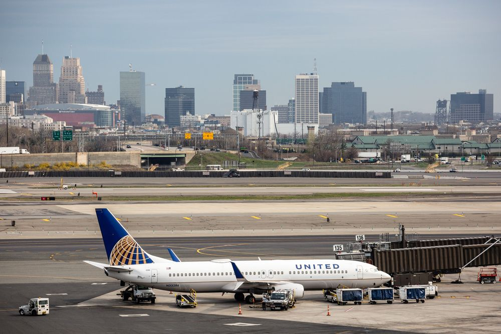 United Air Makes Mile Redemptions Subject to Supply and Demand