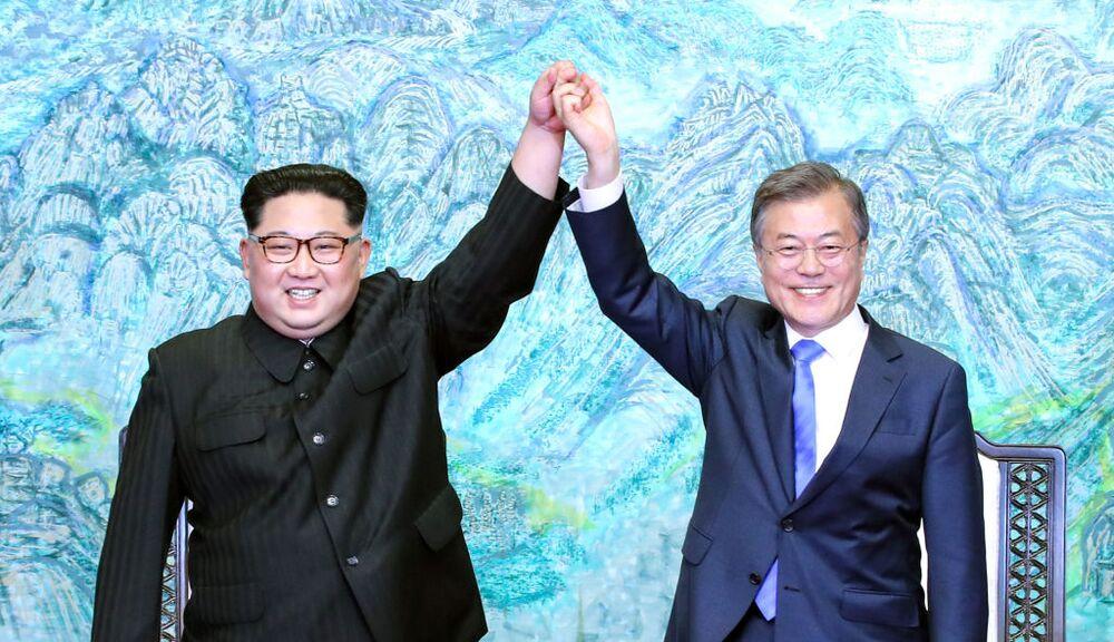 Beware the Korean Peace Trap