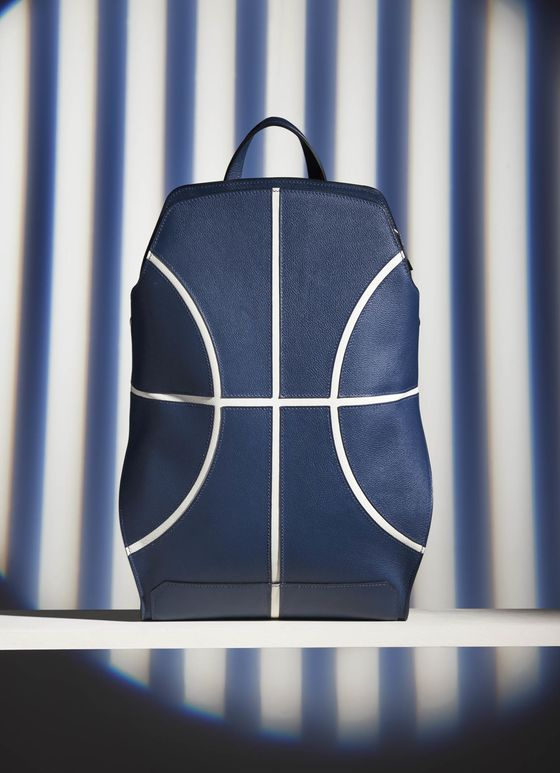 Forget the Briefcase: Backpacks You Can Wear With a Suit