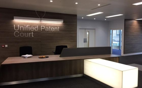 The Court That Never Was: How Brexit Roiled the World of Patents