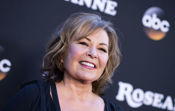 ABC's Reach for Trump Fans With 'Roseanne' Ends in Grief