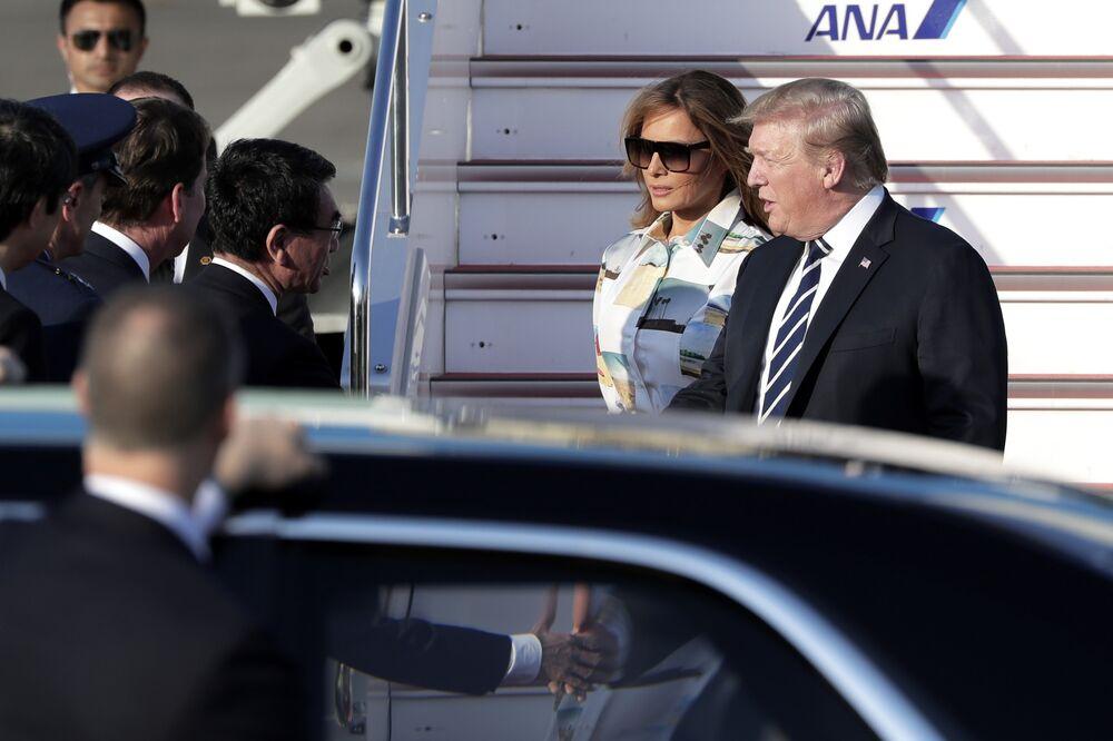 【国賓】トランプ大統領、トヨタ社長に「あなたに勝る人物はいない」 YouTube動画>2本 ->画像>14枚