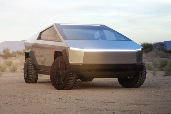 The Car I Most Want to Drive in 2020 Isn't a Car at All