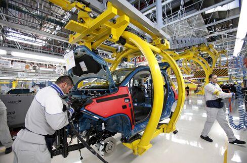 Marchionne Considers New Fiat-Chrysler Partner