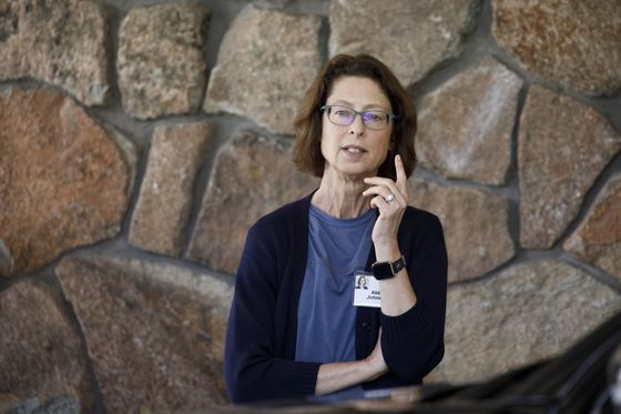 Fidelity Family'sVast Wealth Is Matched by Passion for Privacy