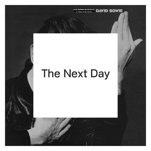 'The Next Day'