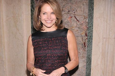 Yahoo Hired Katie Couric, but Is She Worth the Money?