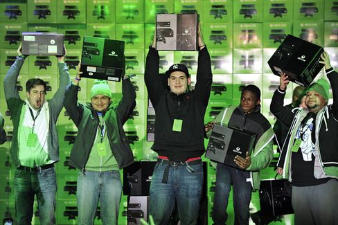 Why Million-Console Debuts Don't Guarantee Success for Xbox One and PS4
