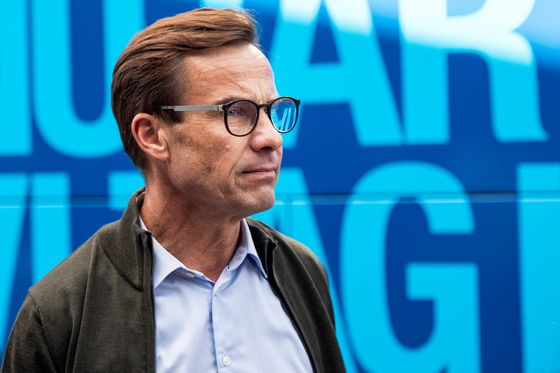 Swedish Opposition Leader Loses as Political Landscape Shifts