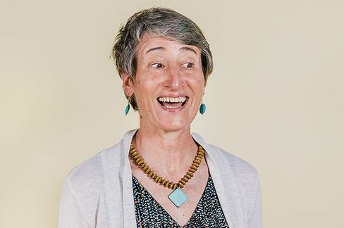 Sally Jewell: Obama's Pro-Fracking Climate Czar