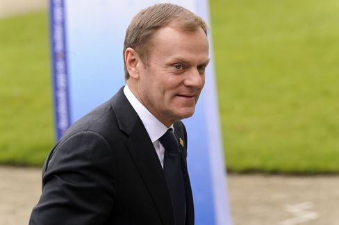 Prime Minister Donald Tusk