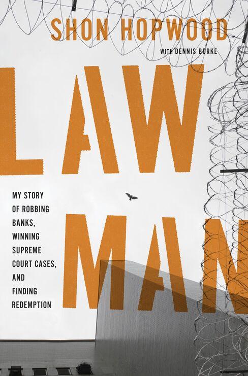 'Law Man'