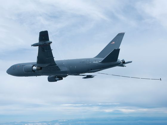 Air Force Holds Back $336 Million on Flawed Boeing Tanker