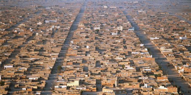 No. 10 Cheapest City for Expensive Living: Nouakchott, Mauritania