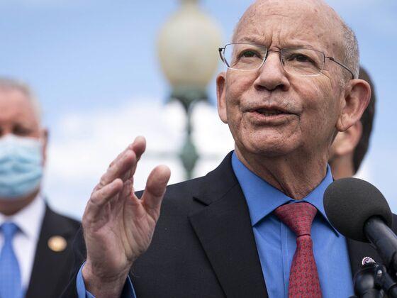 DeFazio Blasts Bipartisan Senate Infrastructure Plan Biden Backs