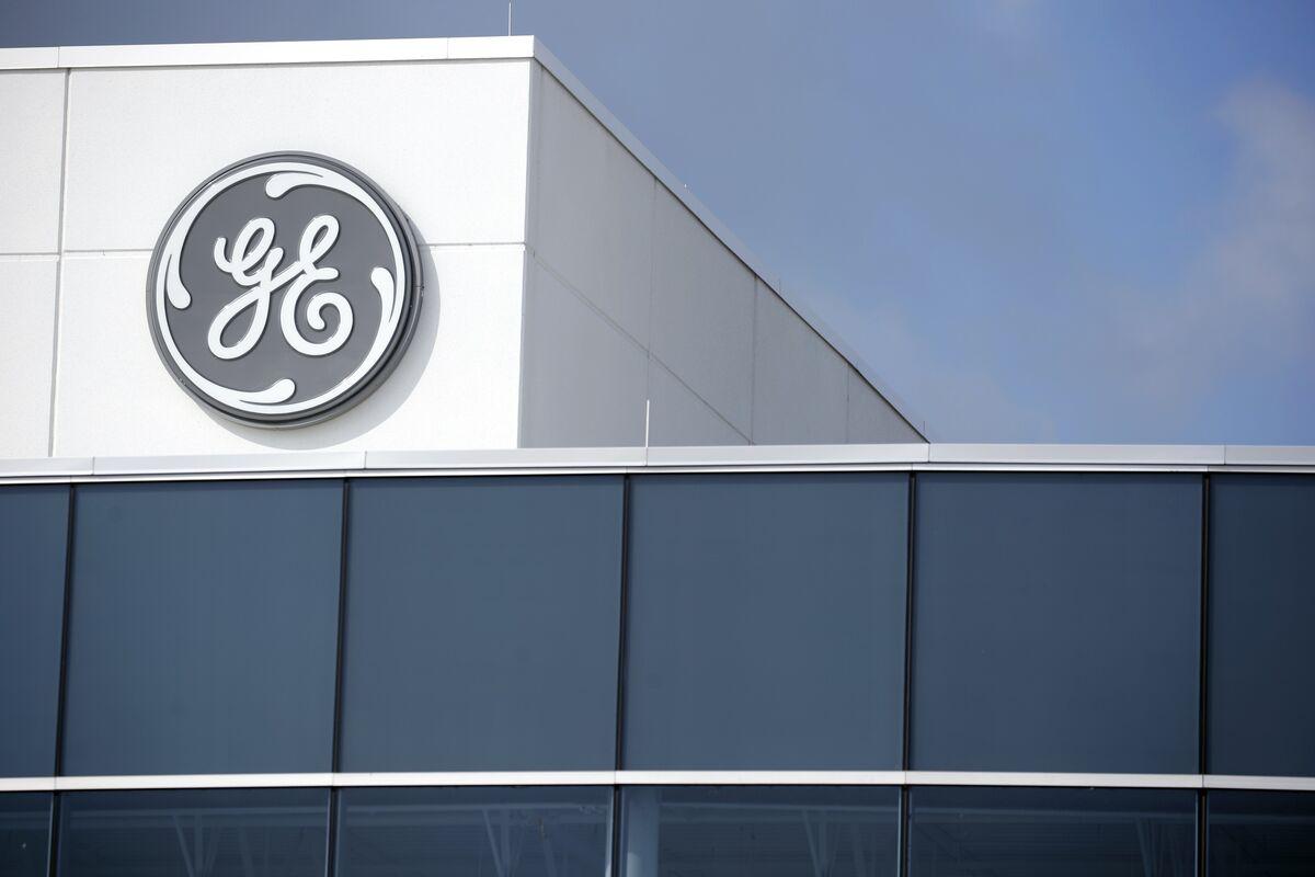 GE Left Itself Open to Short-Seller's Critique
