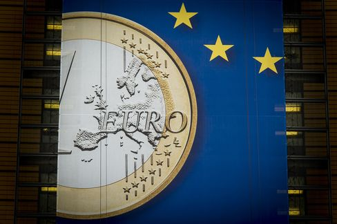 Euro Ministers Set to Clash Over Terms of Channeling Bank Aid