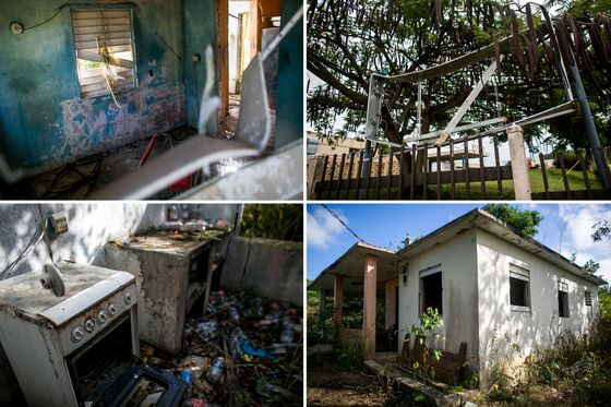 Over a Year Later, the U.S. and Puerto Rico Fight Over Every Dollar of Hurricane Aid