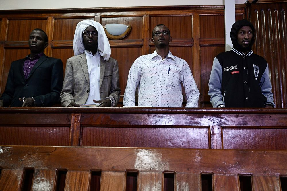 Kenya Court Finds Three Guilty for 2015 University Terror Attack