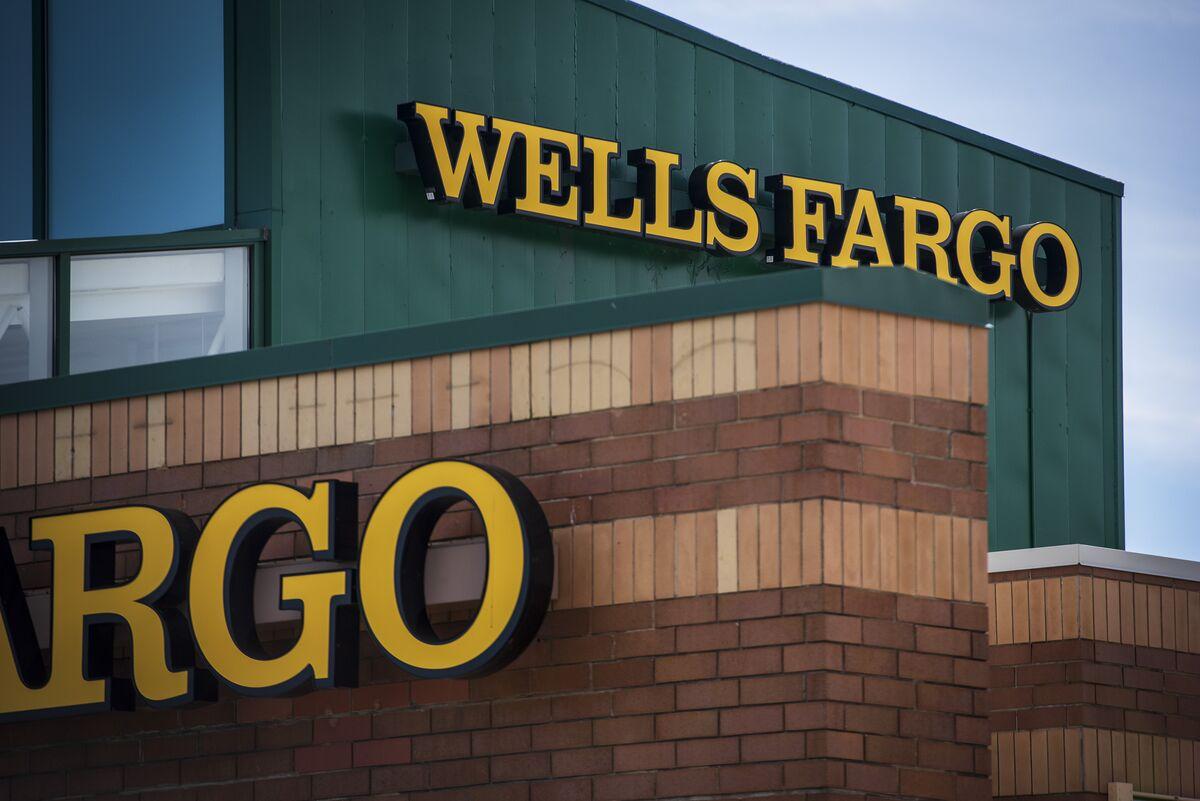 Wells Fargo Said to Face DOJ Probe of Wholesale-Banking Unit - Bloomberg