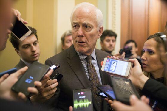 House Plans Shutdown Votes as Senators Meet to Seek Compromise