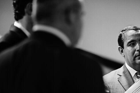 Hidden Hand: Enrique Gonzalez, Marco Rubio's Immigration Attorney