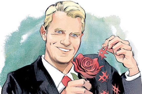'The Bachelor' Sees a Revival. Blame Twitter