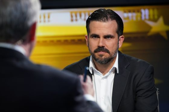 San Juan Mayor Race Becomes Test of Puerto Rico's New Politics