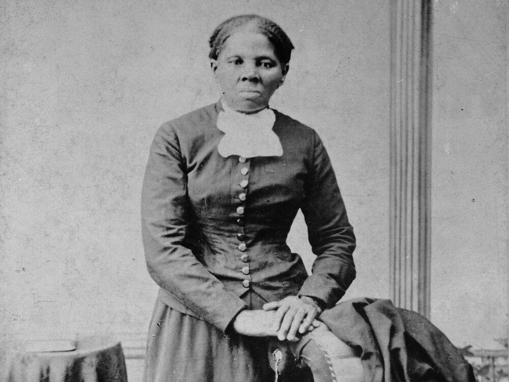 Harriet Tubman $20 Bill Design Delayed Past 2020, Mnuchin Says