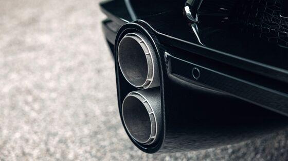 BugattiAnnounces New Variant, a$3.9 MillionChiron Super Sport