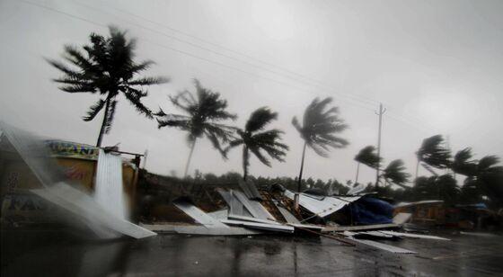 India Evacuates 1.1 Million as Cyclone FaniApproaches Coast