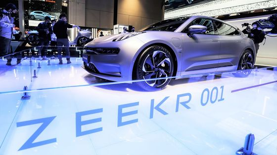 Geely Says Star Board Retreat Won't Stop Plans to Raise Cash