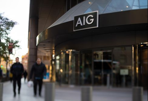 AIG Offices
